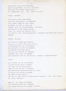 Büttenrede Heinz Schenk 198503