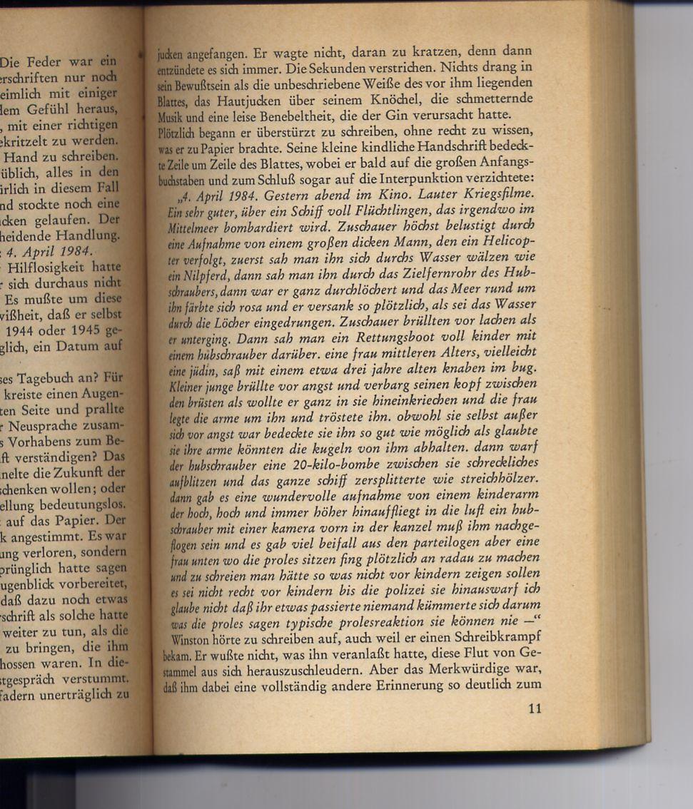 Orwell 1984 Seite 11